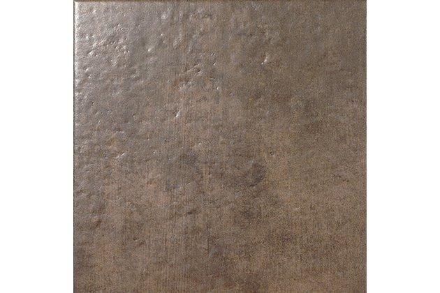 Solid marron 45x45