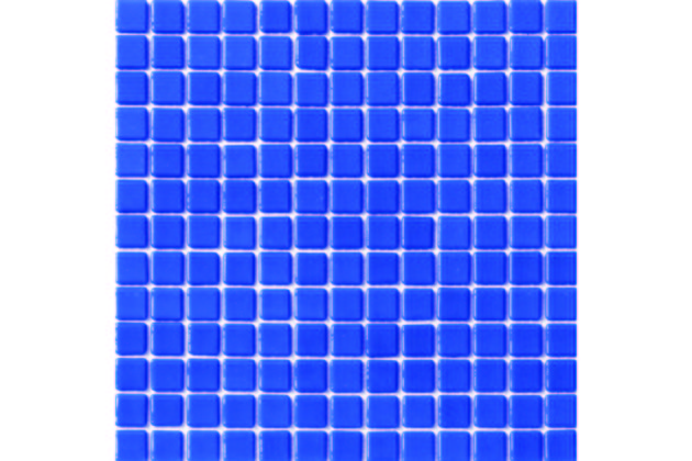 Solid Colors azul protiskluz 33,3x33,3