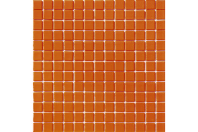 Solid Colors naranja 33,3x33,3